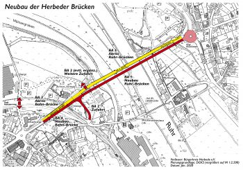 Herbeder Brückenneubau
